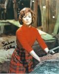 Barbara Shelley  Hand signed autograph (61)